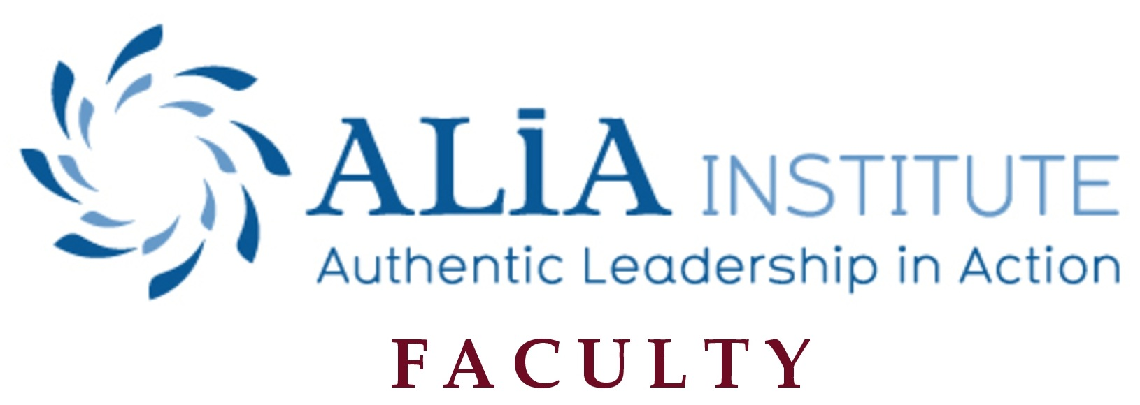 ALIA website logo