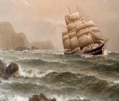 The Treacherous Coast